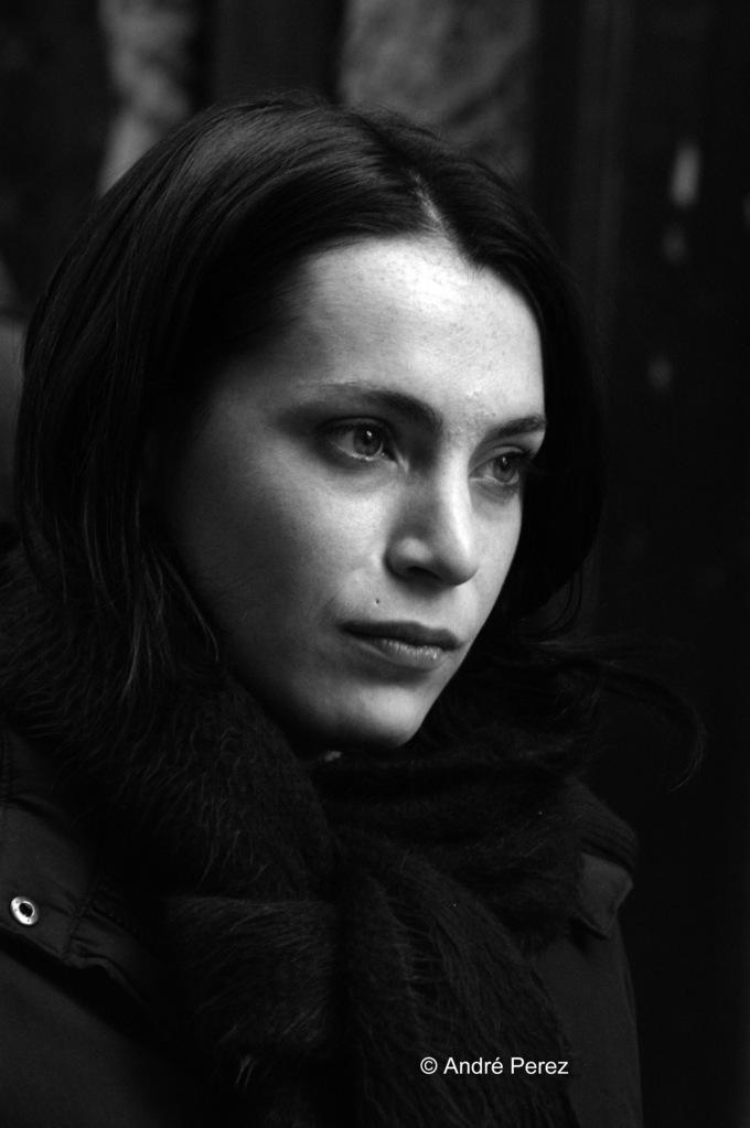 Sylvie Adnin