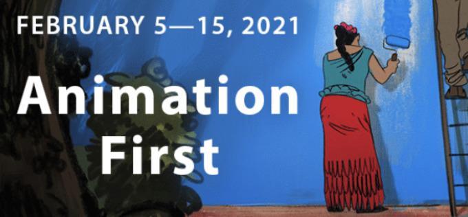 UniFrance partenaire du 4e festival Animation First
