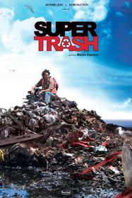Man Vs Trash