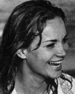 Martine Brochard