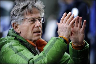 Roman Polanski - © Guy Ferrandis Rp Films