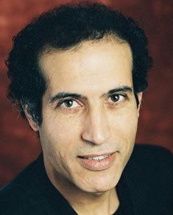 Zakaria El Ahmadi