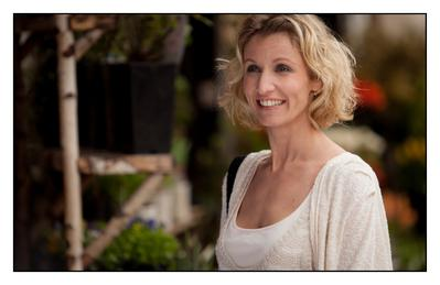Alexandra Lamy - © 2013 Pascal Chantier, Europacorp, Few, Tf1 Films Production