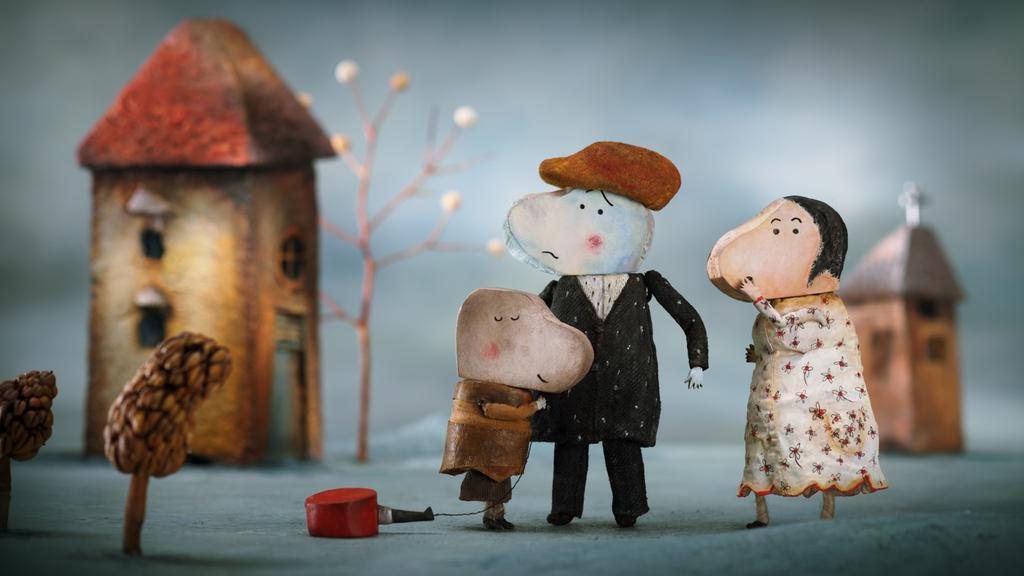 Ottawa International Animation Festival - 2014