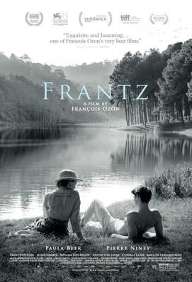 Frantz - Poster - USA