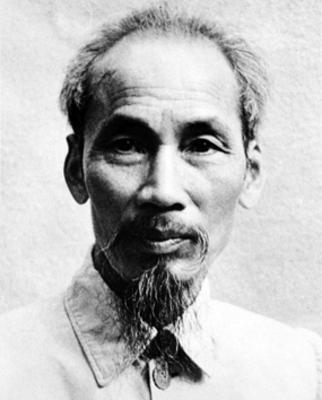 Chí Minh Hồ