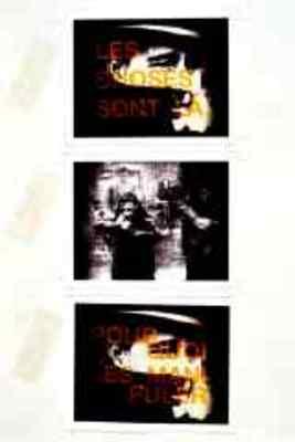 Moments choisis des histoire(s) du cinéma