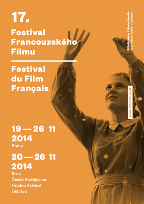 プラハ フランス映画祭 - 2014