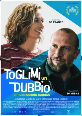 Quiero estar seguro - Poster - Italy