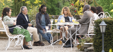 French films at the international box office: May 2019
