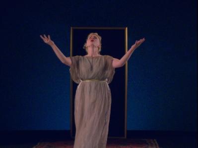 Le Songe de Lady Hamilton