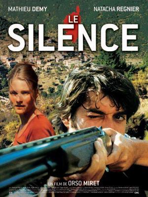 Le Silence / 仮題:沈黙