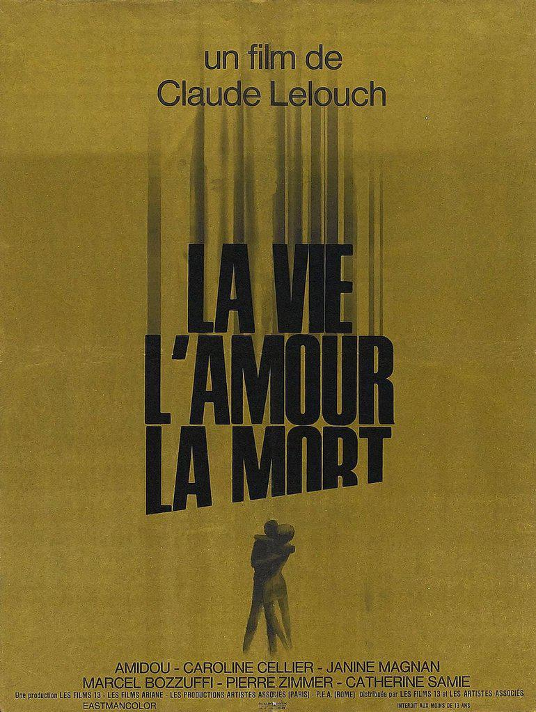 Life love death french movie