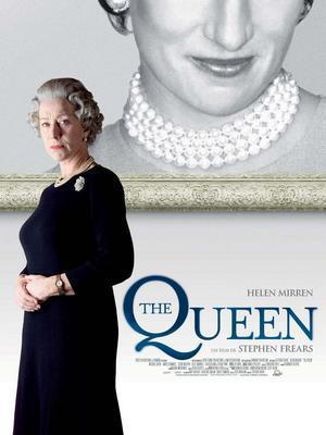 The Queen / クイーン