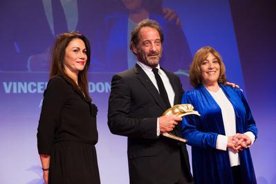 Los 21° premios Lumières al Cine francés