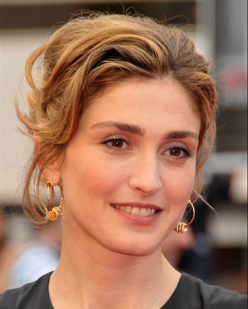 Julie Gayet - uniFrance Films