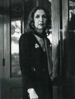Sonia Saviange