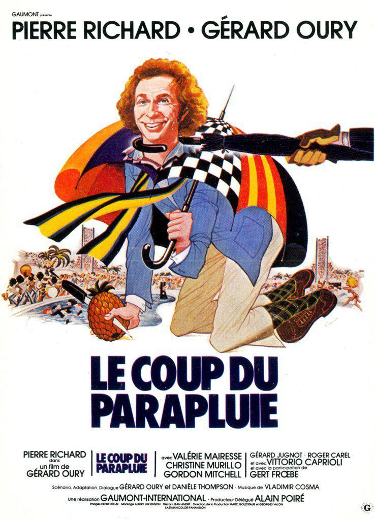 Umbrella Coup