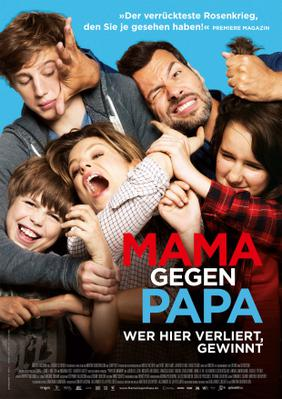 Daddy or Mommy - Poster - Germany