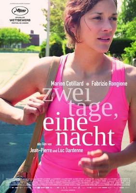Dos días, una noche - Poster - Germany