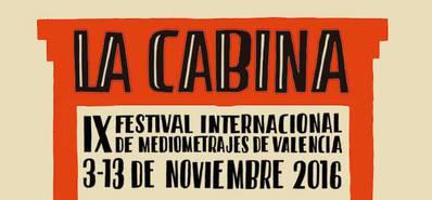 Siete películas francesas en la selección oficial de La Cabina