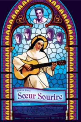 Soeur Sourire - Poster - Canada