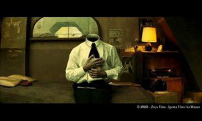 L'Homme sans tête