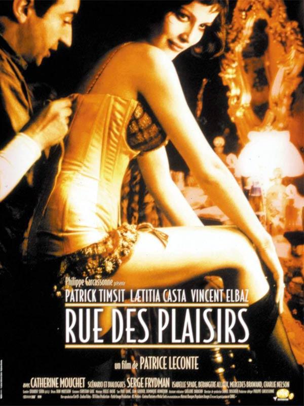 Rendez-vous du cinéma français (Encuentro de cine francés) - Paris - 2002