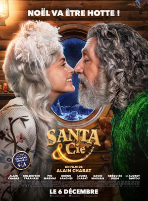 Santa Claus & Cia