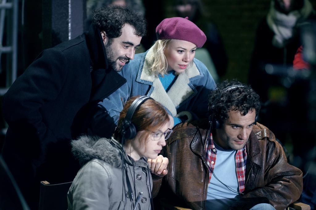 Festival international du film francophone de Tübingen   Stuttgart - 2014
