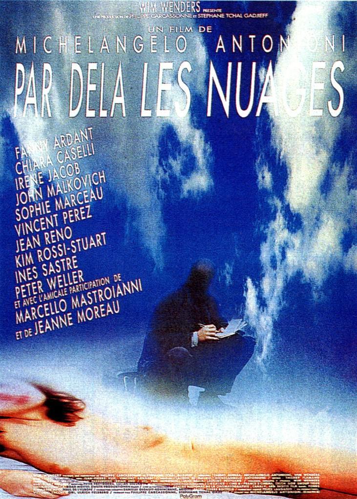 Mostra Internacional de Cine de Venecia - 1995