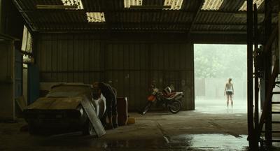 Les Combattants - © Nord-Ouest Films et Julien Panié
