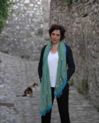 Anne Larricq dit Léride