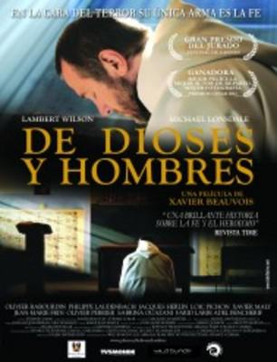 Des hommes et des dieux - Poster - Colombia