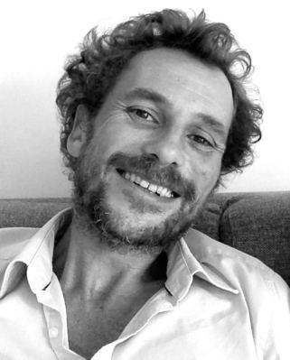 Cédric Deloche