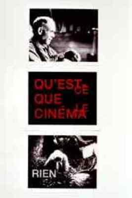 Moments choisis des histoire(s) du cinema / 仮題:「映画史」の選ばれた瞬間の数々