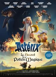 Astérix: The Secret of the Magic Potion