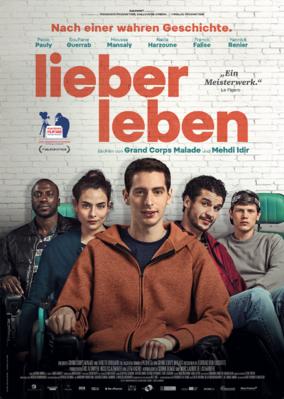 Paso a paso - Poster - Germany