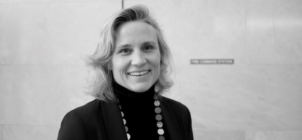Daniela Elstner ha sido nombrada Directora General de UniFrance
