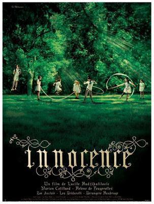 Innocence / エコール