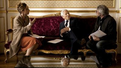 Les Saveurs du palais - © Tibo & Anouchka
