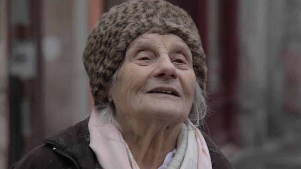 Françoise Janvier