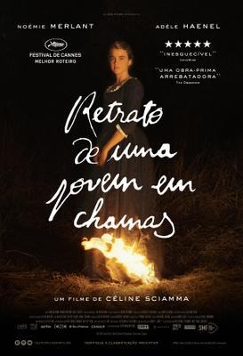 Retrato de una mujer en llamas - Brazil