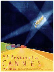 Cannes - Festival Internacional de Cine - 2002