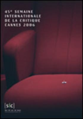 Semana de la Crítica de Cannes - 2006