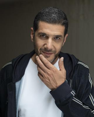 Nabil Ayouch - © Jean Baptiste Le Mercie
