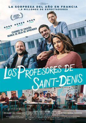 Los profesores de Saint-Denis - Spain