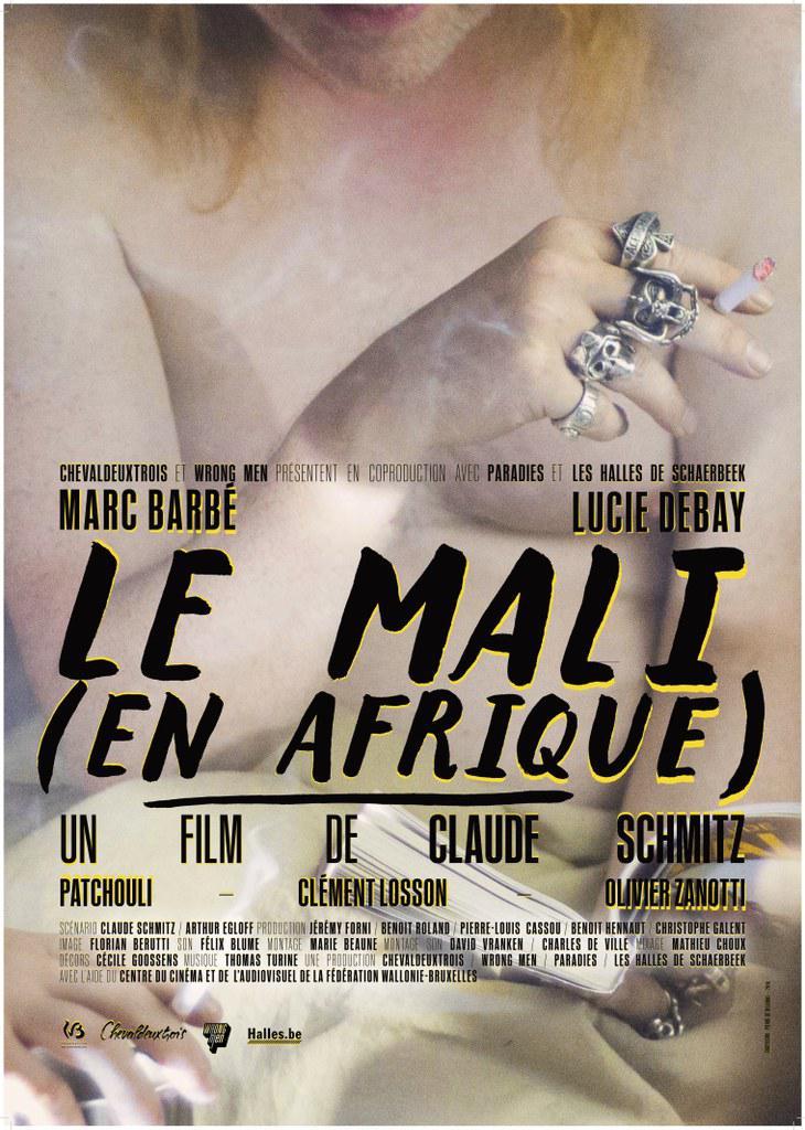 Mali (in Africa)
