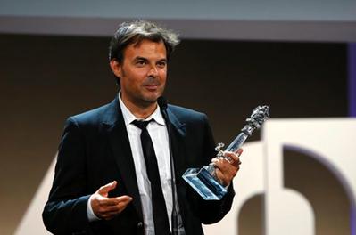Festival international du Film de San Sebastian - 2012