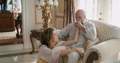 Aline - © Jean-Marie Leroy / Rectangle Productions – Gaumont – TF1 Films Production – De L'huile – Productions Caramel Films Inc. – PCF Aline Le Film Inc. – Belga Productions